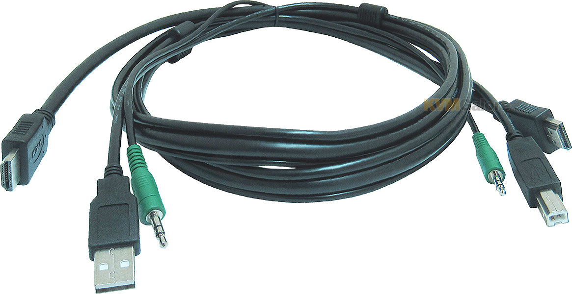IPGard   HDMI/USB/Audio KVM Cable, 6 Feet   CCHDMMKVM06 on usb audio software, usb audio cable, usb cable product, usb audio transmitter, usb data, usb telephone, usb audio preamp, usb tv, usb lan, usb speakers, usb audio filter, tv wiring, power wiring,