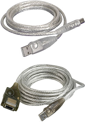 Booster Usb Cables Iogear