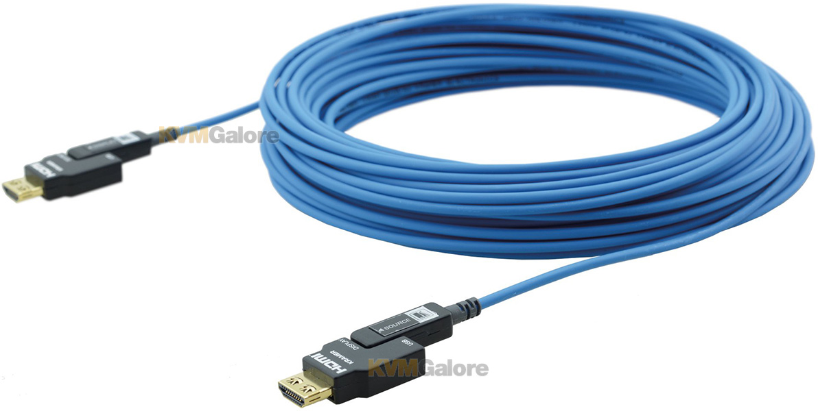Cp Aoch Xl 50 Feet Plenum Rated Hdmi Cable W