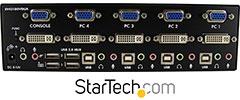 Multi-Screen KVM Switches | KVMGalore | Digital signage, KVM