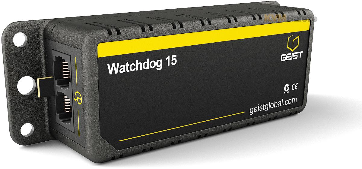Watchdog 15