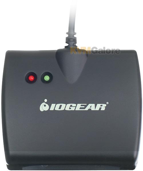 Iogear Gsr202