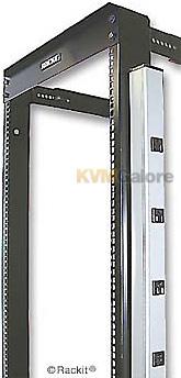 Zero U Open Rack Pdu 12 15 Vertical Surge Protector