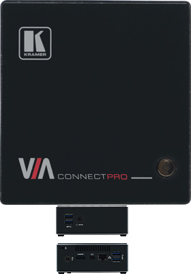 Connect pro - фото 6