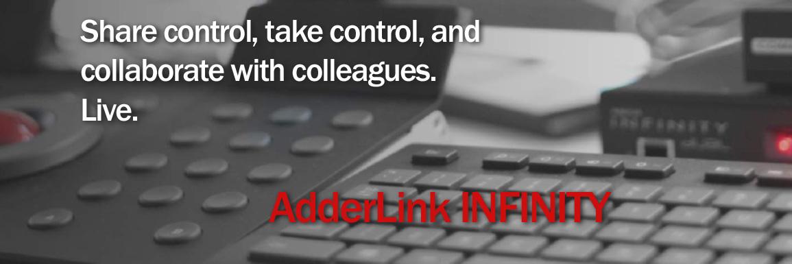 Adderlink Infinity